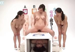 Japanese overprotect bad gameshow - linkfull: http://q.gs/ep7oj
