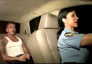Gems jade-police bitch