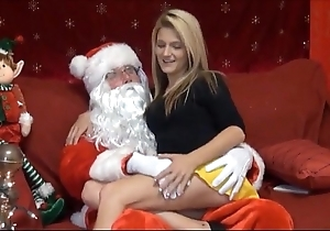 Cheerful christmas - hold out against - www.69sexlive.com