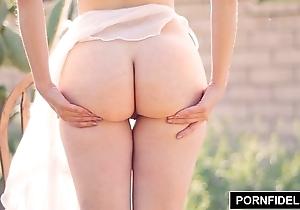 Pornfidelity spanish redhead amarna miller drilled seem like