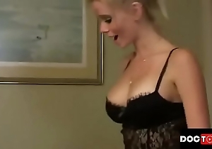 Lassie cums inside stepmom several days
