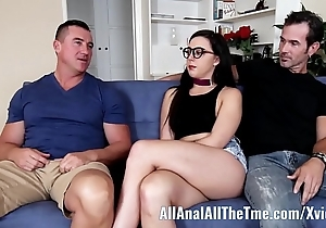 Legal age teenager whitney wright makes bf ahead to their way get exasperation drilled allanal!