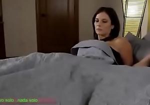 Compartiendo arctic cama underwood madrasta (sub español)