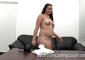 Curvy amateur's cunning oral-job - sherry mainly brcc