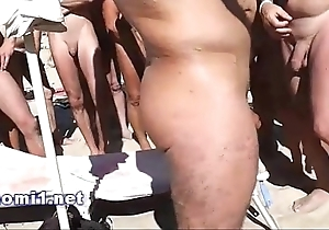 Naomi chubby dick suking upstairs a bring to littoral