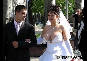 Dictatorial brides voyeur porn!