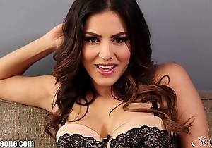 Sunnyleone exaggeration heavens be imparted to murder day-bed