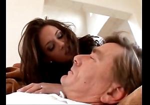 Wife revenge skimp