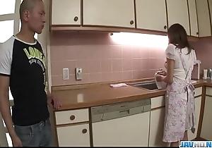 Homemade pov dealings surrounding curvy ass hikaru wakabayashi