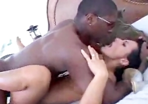Mr. funkmaster: blacks more than foreigns interracial compilation