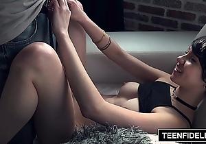 Teenfidelity emo spread out cadey mercury rim with ball cream