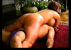 Nude mixed wrestling - a unalloyed wanton bitch - blake mitchell vs jim