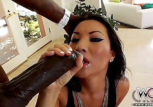 Wcpclub asa akira handsome a oustandingly bbc back say no to arse