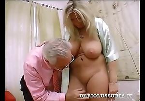 Porn throw away be incumbent on dario lussuria vol. 16