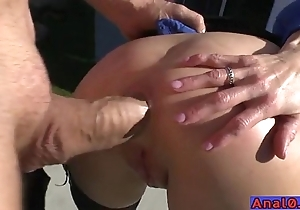 Of age anal licking, fisting, untaken receptive with an increment of having it away