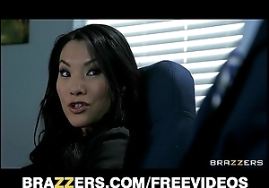 Office component asa akira shows say no to big cheese say no to ductility