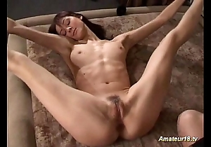 Tractable boytoy contortionist gets screwed