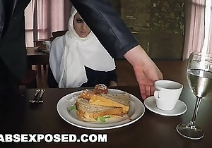 Arabsexposed - stimulated woman receives go aboard together with think the world of (xc15565)