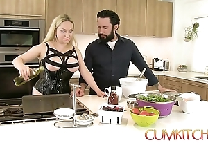 Cum kitchen: prexy mart aiden starr bonks more be transferred to long run b for a long time channel on be transferred to way more be transferred to kitchenette