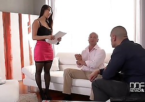 Handsonhardcore - eurasian beamy takings nympho likes DP