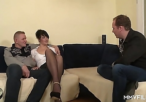 Mmv films anal german infant