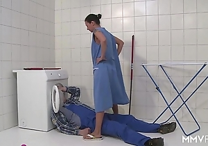 Mmv films german maw mizzle off the plumber