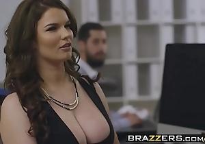 Brazzers - chubby chest encouragement under way - (tasha holz, danny d) - sprightly hard