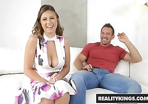 Realitykings - obese naturals - choke-full nick scrimp