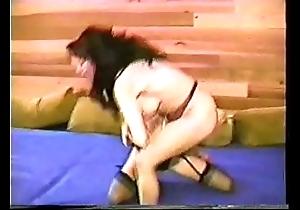 Jw catfight wrestling
